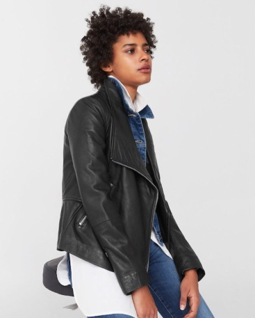 1febdf602f7d Mango lapels leather jacket £149.99 http   shop.mango.com GB p0 woman  clothing jackets biker-jackets lapels-leather-jacket  id 13005735 99 n 1 s search